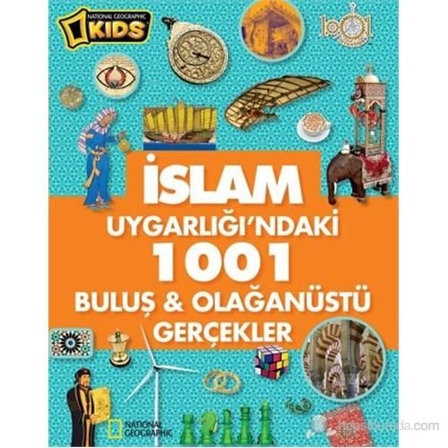 İslam Uygarlığı'ndaki 1001 Gerçekler - Derya Dinç