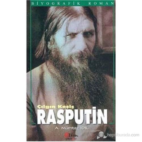 Çılgın Kesiş Rasputin