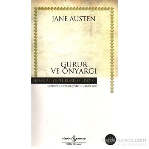 Gurur Ve Ön Yargı (Ciltsiz) - Jane Austen