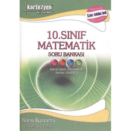 10.Sınıf Matematik Soru Bankası Konu Kavrama Serisi Yeni