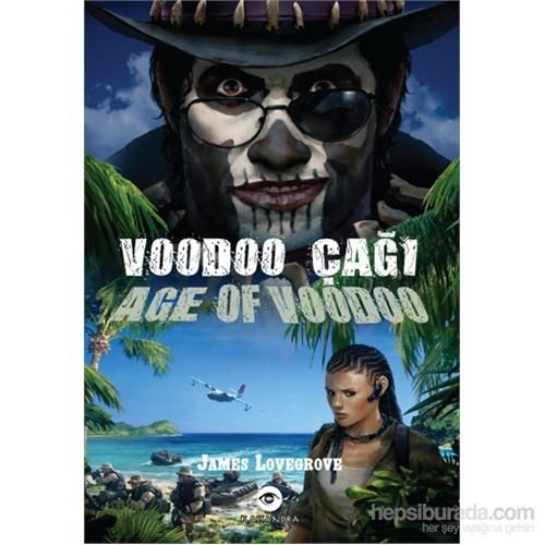 Voodoo Çağı