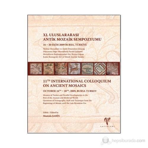 Türkiye Mozaikleri ve Antik Dönemden Ortaçağ Dünyasına Diğer Mozaiklerle Paralel Gelişimi: Mozaikler