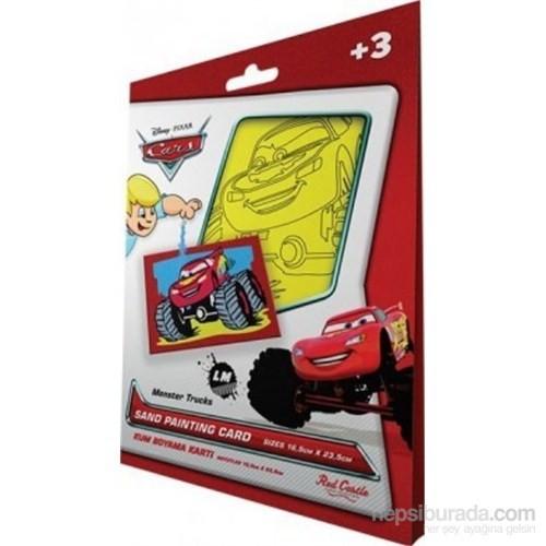 Cars 3 Kum Boyama Kartları Fiyatı Taksit Seçenekleri