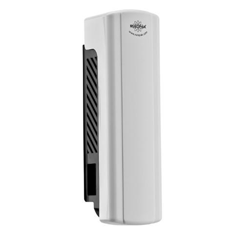 Rulopak Manuel Sıvı Sabun Dispenseri Klasik Beyaz