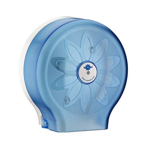 Rulopak Mini Jumbo Tuvalet Kağıdı Verici Mavi
