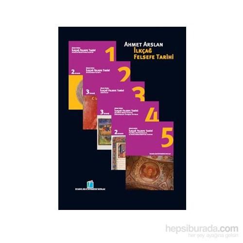 İlkçağ Felsefe Tarihi (Beş cilt birarada ve kutu içinde)