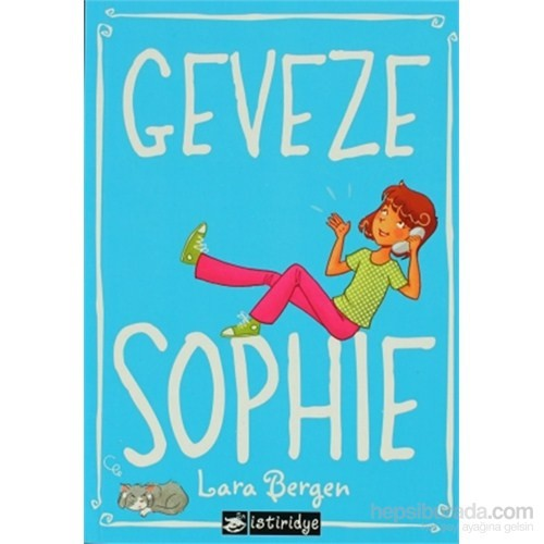 Geveze Sophie
