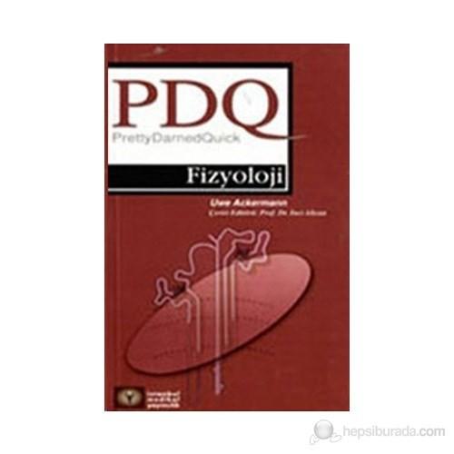 Pdq Fizyoloji-Uwe Ackermann