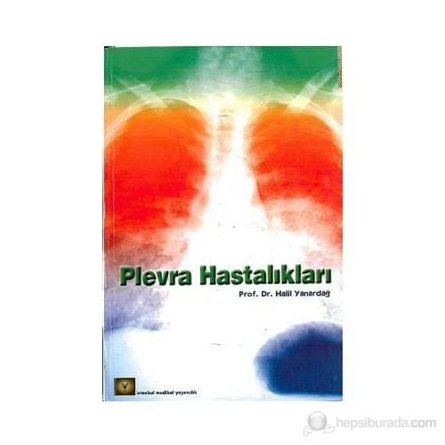 Plevra Hastalıkları