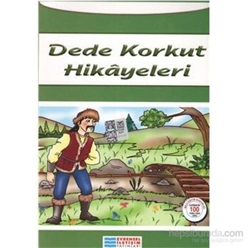 Dede Korkut Hikayeleri-Rüştü Aydoğan