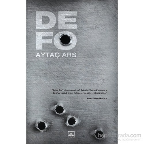 Defo - Aytaç Ars