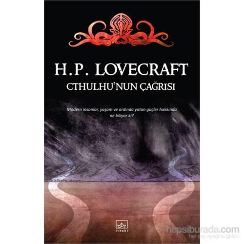Cthulhu'nun Çağrısı - Howard Phillips Lovecraft