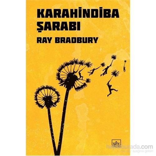Karahindiba Şarabı - Ray Bradbury