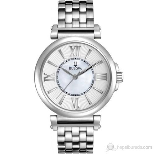 Bulova 96L156 Kadın Kol Saati