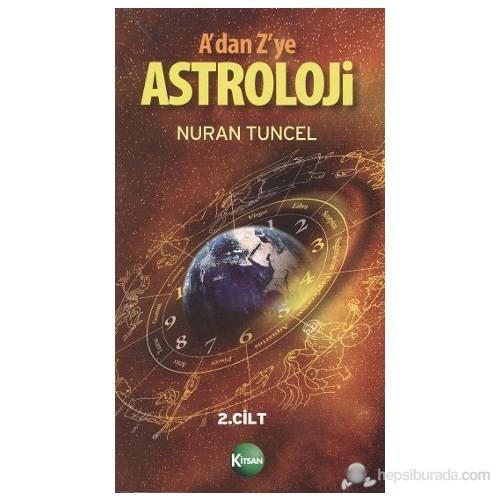 A'dan Z'ye Astroloji 2. Kitap