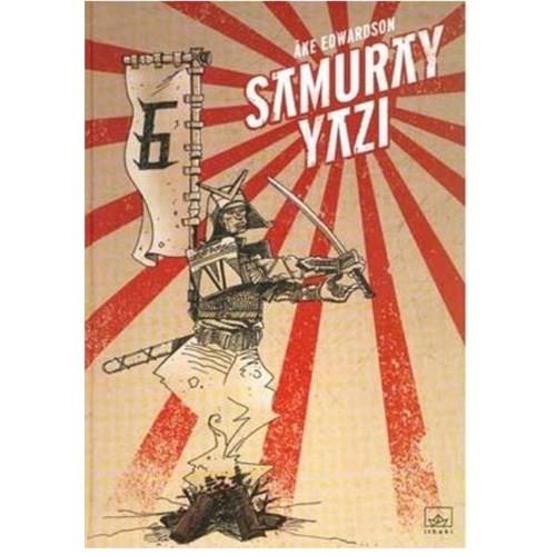 Samuray Yazı