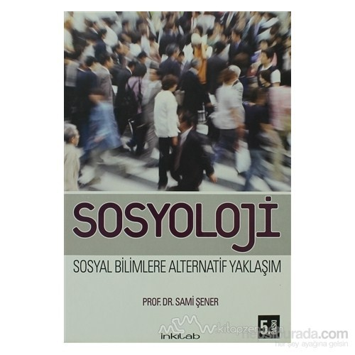 Sosyoloji-Sami Şener