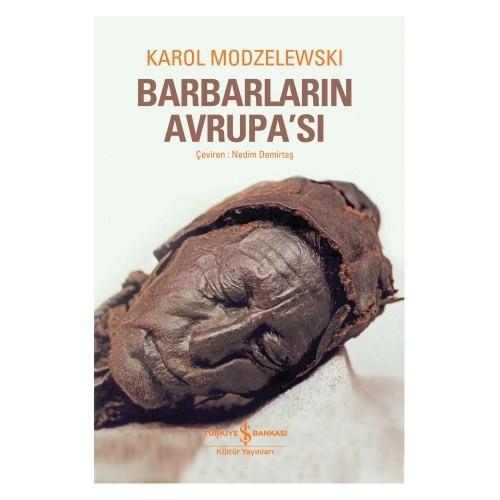 Barbarların Avrupası