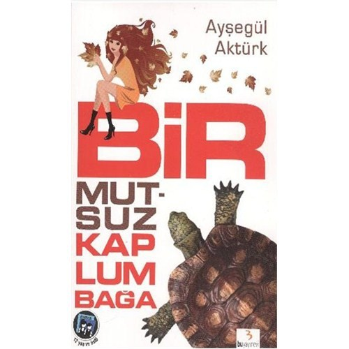 Ödüllü Kitaplar Dizisi: Bir Mutsuz Kaplumbağa