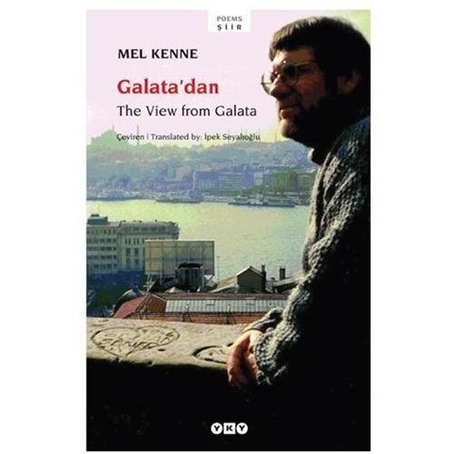 Galatadan - The View from Galata (İngilizce - Türkçe)