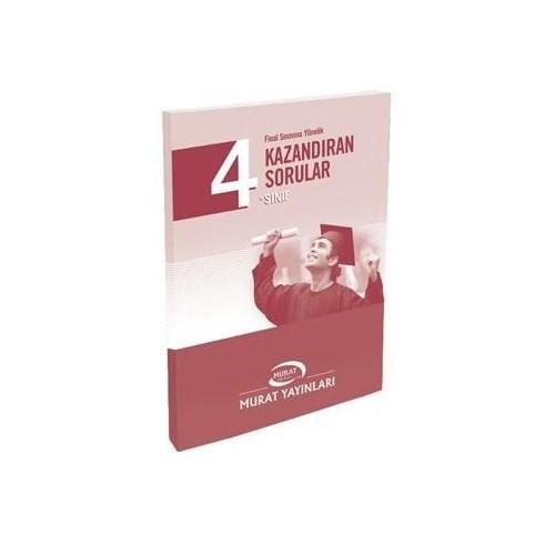 Murat Açıköğretim 4.Sınıf İktisat Sınav Öncesi Kazandıran Sorular (Final)