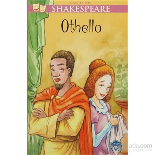 Gençler İçin Shakespeare: Othello-William Shakespeare