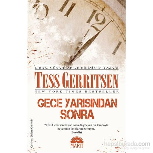 Gece Yarısından Sonra - Tess Gerritsen