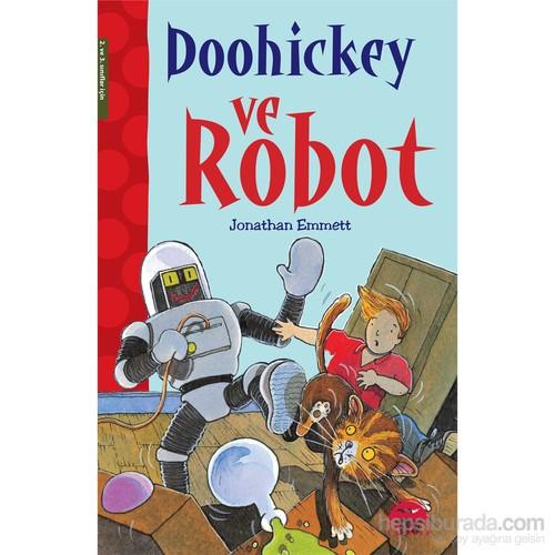 Doohickey Ve Robot