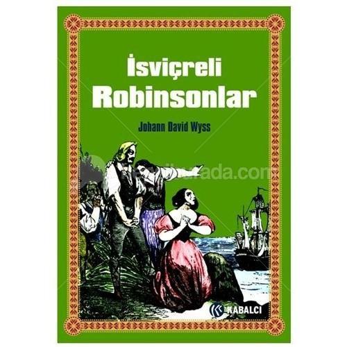 İsviçreli Robinsonlar