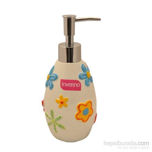 Inverno Summer Sıvı Sabunluk