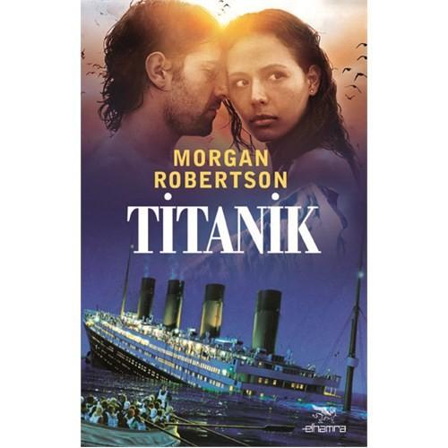 Titanik - Morgan Robertson