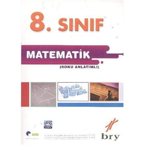 Birey Sbs 8. Sınıf Matematik Konu Anlatımlı