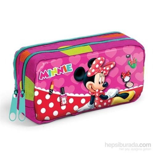 Yaygan 72128 Minnie Mouse Kalem Çantası