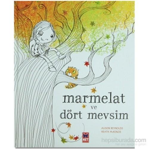Marmelat Ve Dört Mevsim-Heath Mckenzie