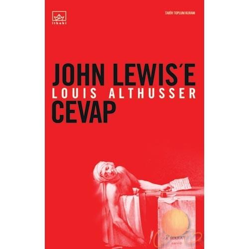 John Lewıs'e Cevap