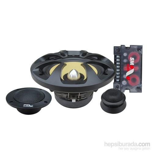 Soundmagus Sm 306 3 Yollu Profesyonel Component Takımı