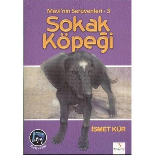 Mavi'nin Serüvenleri-3: Sokak Köpeği