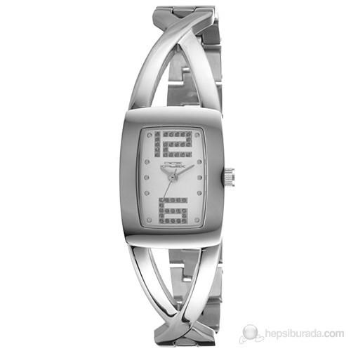 Dice Kayek DK-1290-4S-W Kadın Kol Saati