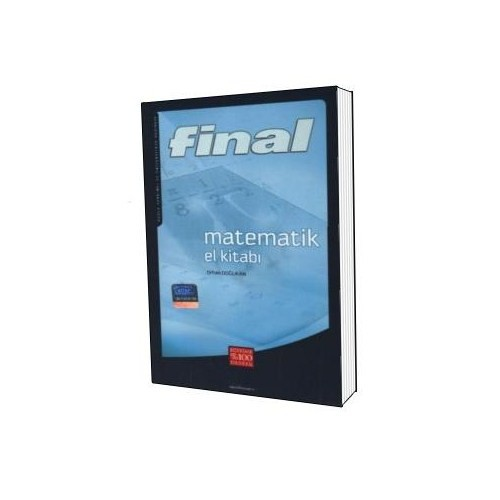 Final Matematik El Kitabı