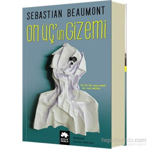 On Üç'Ün Gizemi-Sebastian Beaumont