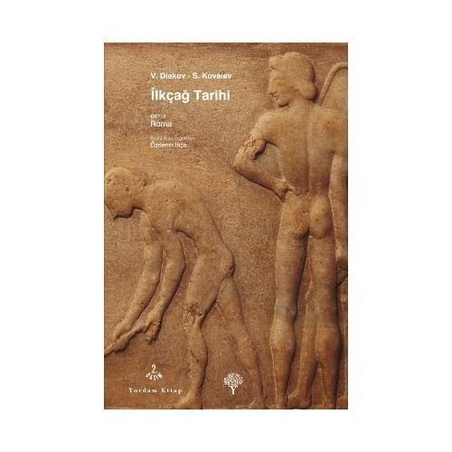 İlkçağ Tarihi - Cilt 2