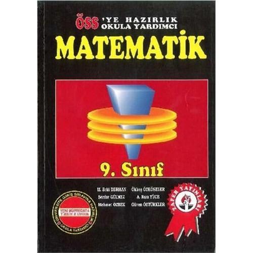 Zafer 9. Sınıf Matematik Konu Anlatımlı
