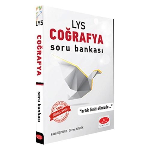 Limit Yayınları Lys Coğrafya Soru Bankası - Cüneyt Kösten