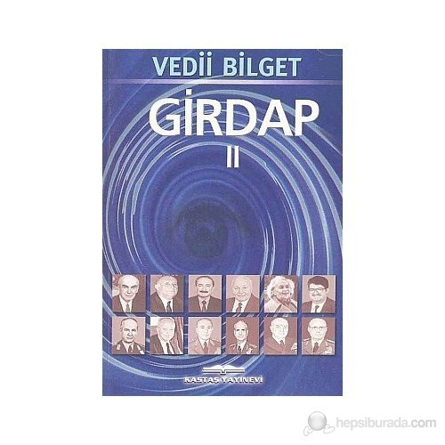 Girdap 2 1978-1981 Sürecinde Türkiye'nin Sorunları Üzerine İnceleme