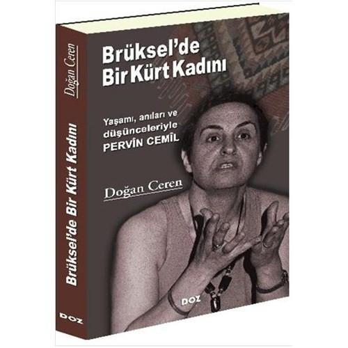 Brüksel'de Bir Kürt Kadın