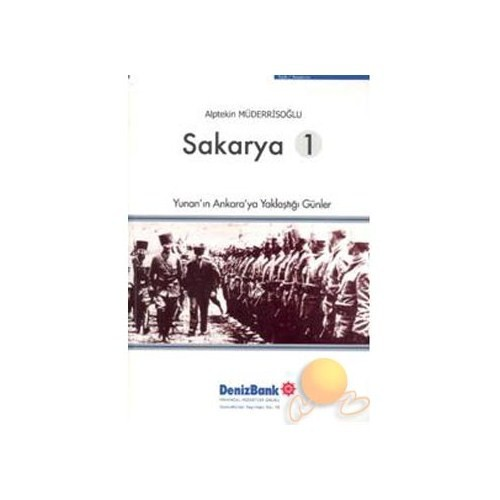 Sakarya - 1