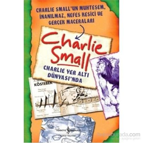 Charlie Small - Charlie Yer Altı Dünyası'Nda-Charlie Small