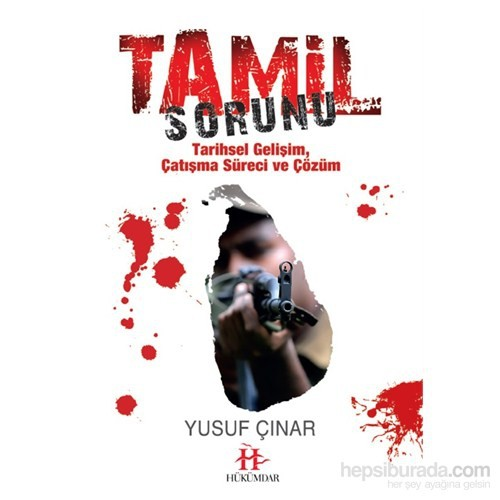 Tamil Sorunu