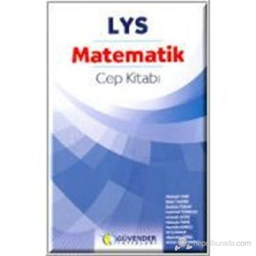 Güvender Lys Matematik Cep Kitabı