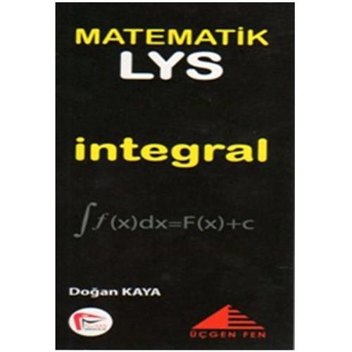 Pelikan Matematik Lys İntegral - Doğan Kaya